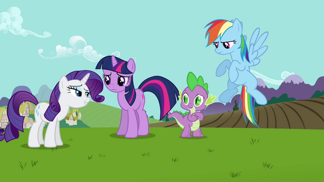 File:Rarity she got here S3E10.png