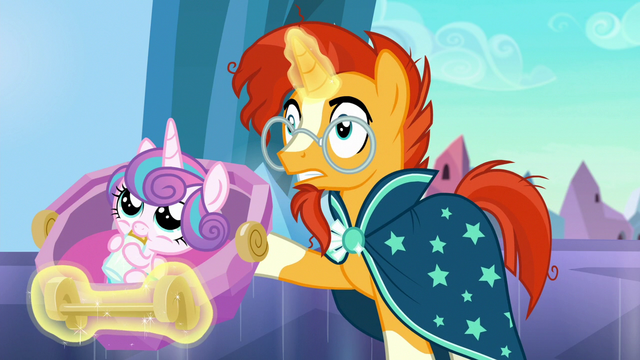 """File:Sunburst """"more love than anywhere in Equestria"""" S6E16.png"""