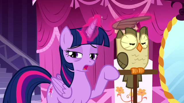 "File:Twilight ""I didn't sleep well either"" S5E13.png"