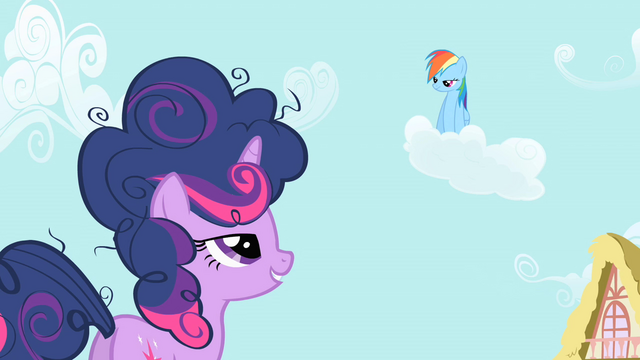 "File:Twilight Sparkle ""Please Rainbow Dash"" S01E01.png"