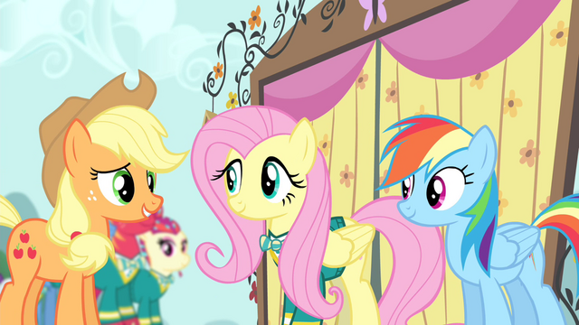 "File:Applejack ""that wasn't so bad"" S4E14.png"