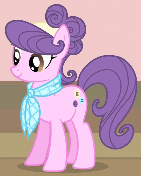 Suri Polomare | My Little Pony Friendship is Magic Wiki | Fandom ...