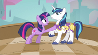 Twilight don't even know S2E25