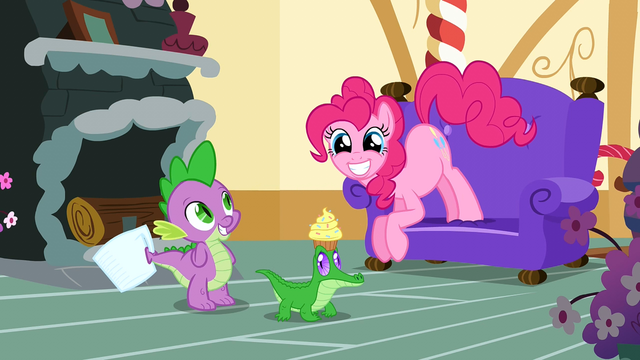 File:Pinkie Pie Smile S3E11.png