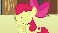 "Apple Bloom ""who really runs Sweet Apple Acres"" S6E23"