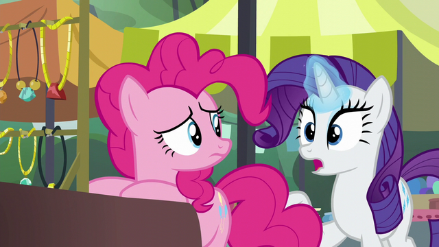 """File:Rarity """"you're supposed to be all..."""" S6E3.png"""