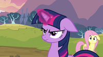 "Twilight ""you've pushed your crew"" S2E22"