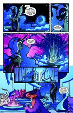 FIENDship is Magic issue 4 page 2