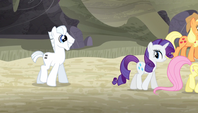 File:Double Diamond follows the Mane Six S5E1.png