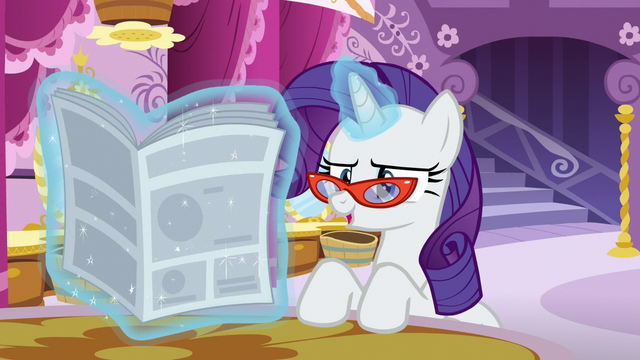 "File:Rarity ""contributed to the successful opening of Rarity For You"" S6E9.png"