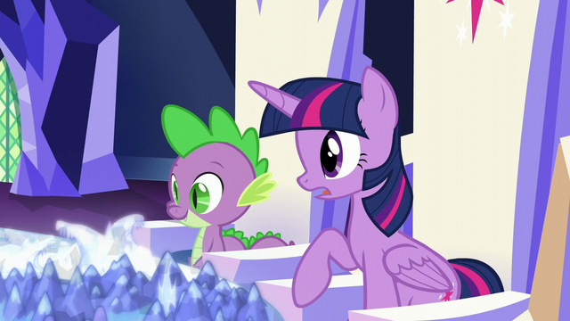 "File:Twilight ""...made its magic less powerful"" S5E26.png"