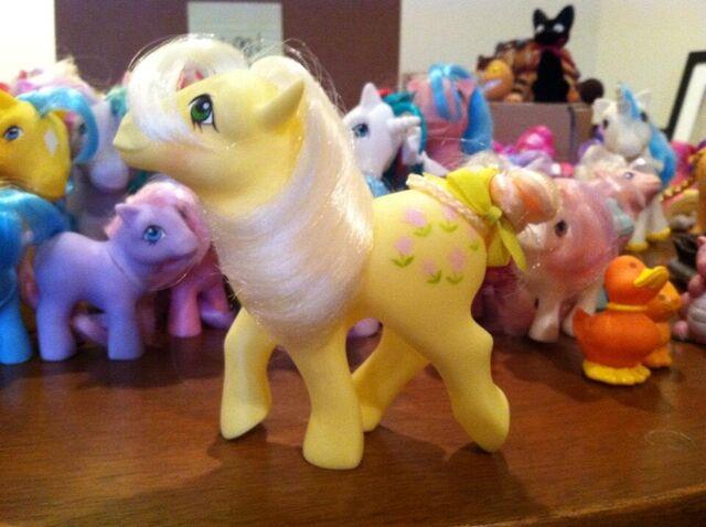 File:Lauren Faust G1 Posey toy.jpg