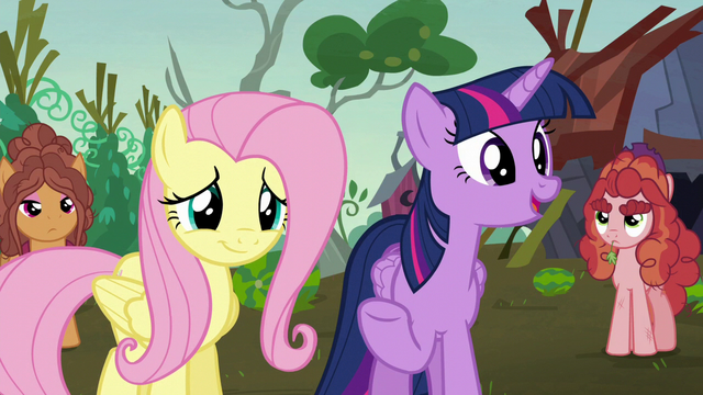 "File:Twilight ""if we figure out what the McColts did"" S5E23.png"