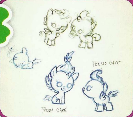 File:EoH guidebook - Foal concept art by Lauren Faust.png