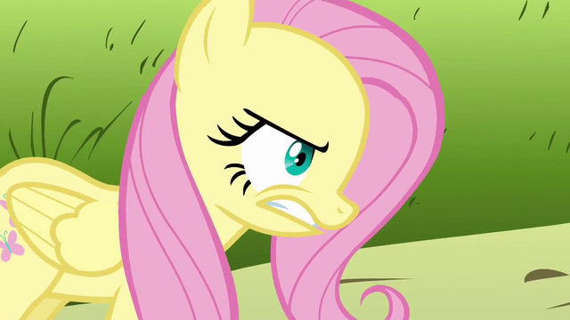 File:Fluttershy breathing heavily after Rarity and Pinkie run away S2E19.png