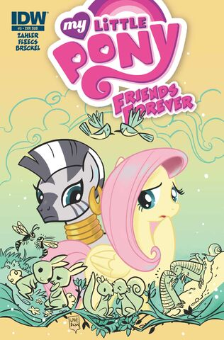 File:Friends Forever issue 5 SUB cover.jpg
