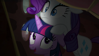 "Twilight ""Dragons are notoriously reckless"" S6E5"