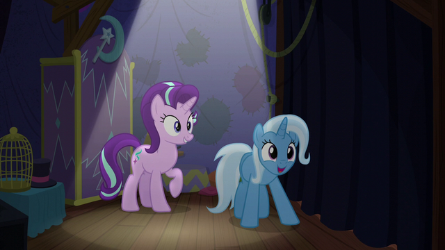 "File:Trixie ""the greatest night of my life"" S6E6.png"