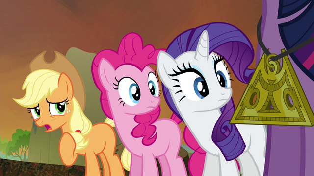 "File:Applejack ""You think that might be the last one we need?"" S4E26.png"