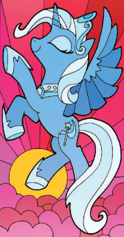 Datei:Comic issue 18 Alternate Trixie.png