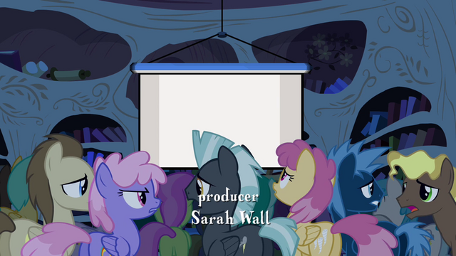 File:Everypony after watching film S2E22.png