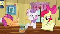 CMC Ingredients 04 S02E17