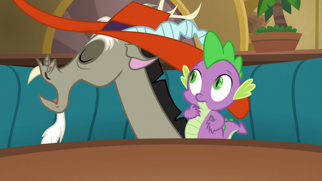 """File:Discord """"I don't think so"""" S6E17.png"""