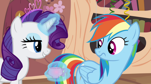 "File:Rarity ""the punch is quite tasty"" S4E04.png"