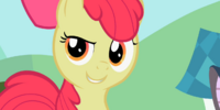 The Cutie Pox/Gallery