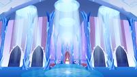 Crystal Castle Foyer S3E12