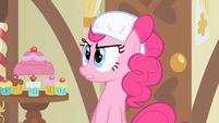Pinkie Pie well! S2E13