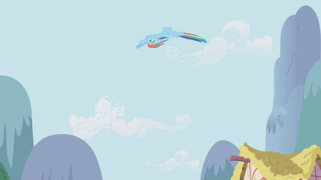 File:Rainbow Dash looping through the air S1E05.png