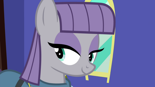 File:Maud Pie smiling S4E18.png