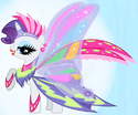 Rarity BYFC outfit ID S1E16