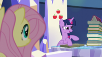 "Twilight ""one hundred percent prepared"" S5E23"
