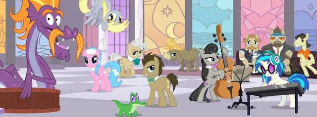 File:Episode 100 cast revealed MLP Facebook.jpg