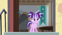 Filly Starlight gets teary-eyed S5E26