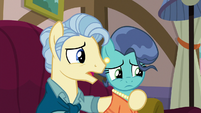 """Petunia's father """"we thought you'd have some insight"""" S6E19"""