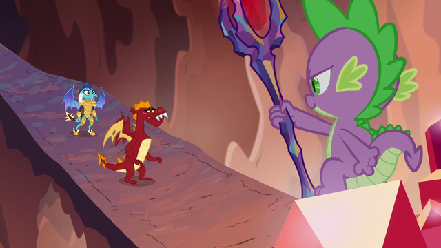 "File:Princess Ember ""the Dragon Lord"" S6E5.png"
