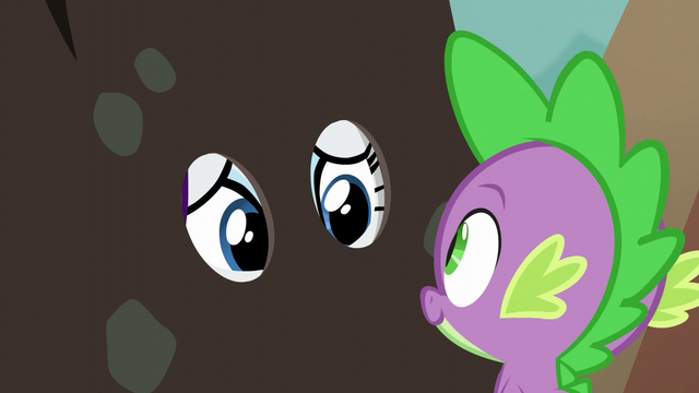 "File:Rarity ""are you sure it's a good idea"" S6E5.png"