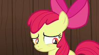 Apple Bloom downtrodden S6E14