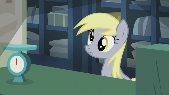 File:Derpy staring S5E9.png