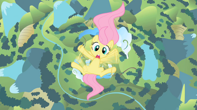 File:Filly Fluttershy falling S1E23.png