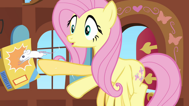 File:Grabbing the box from Fluttershy S2E19.png