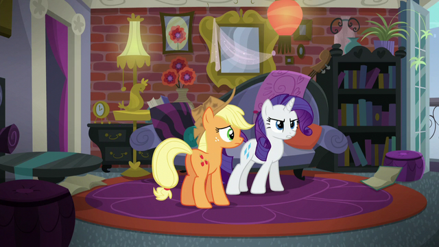File:Rarity thinks the map should've sent Twilight S5E16.png
