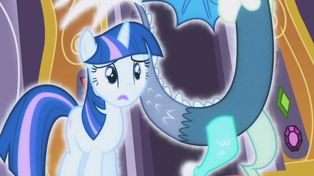 File:Twilight and Discord astral projections S2E2.png