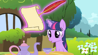 Twilight wrong bout you S1E17