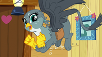 """Gabby """"let's make with the cutie!"""" S6E19"""