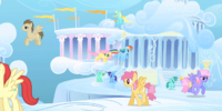 Cloudsdale/Gallery