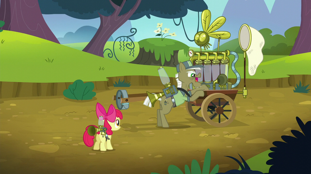 File:Pest pony at his cart S5E04.png